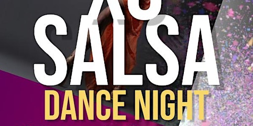 Friday Salsa Party