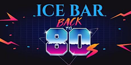 ICE BAR 2020 tickets