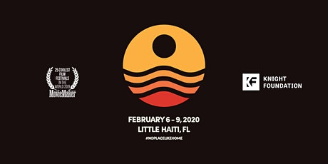 Third Horizon Film Festival 2020 tickets