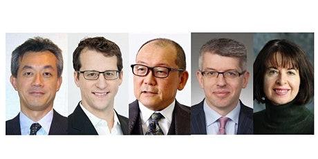 Knocking Down Walls: Making Japanese Companies Responsive to Their Shareholders tickets