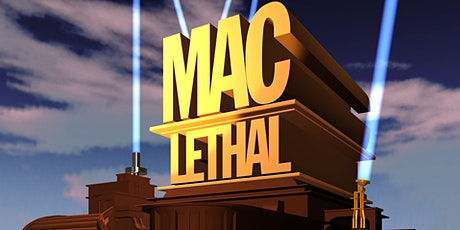 Mac Lethal tickets
