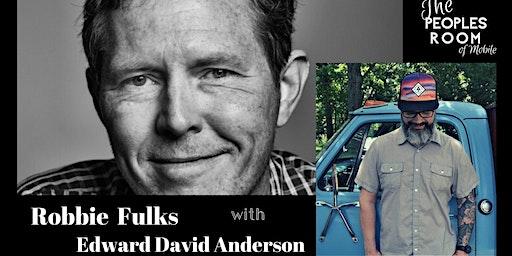 Robbie Fulks with Edward David Anderson