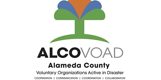 ALCO VOAD Meeting / Training: Partnering With Government Agencies