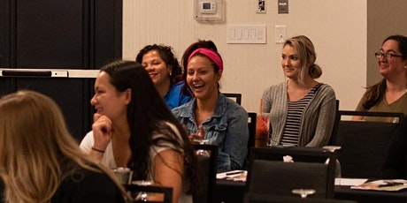 Boston Spray Tan Certification Training Class - Hands-On Massachusetts- May 3rd tickets