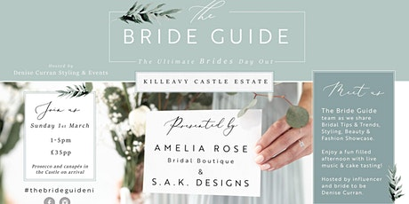 The Bride Guide tickets