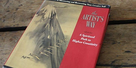 Artist's Way discussion group (12 weeks) tickets