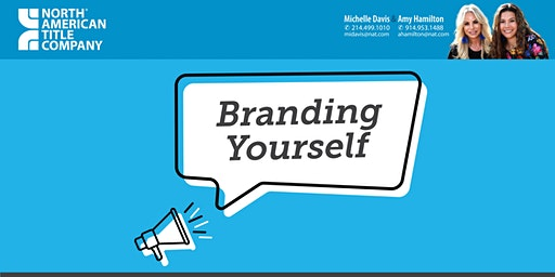 Branding Yourself to Drive Your Business