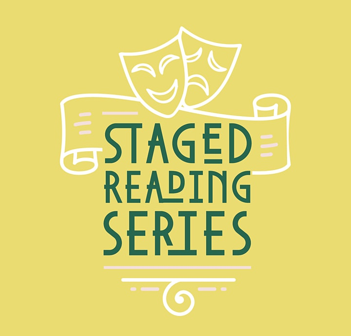 Staged Reading Series #4:  The Oz Chronicles image