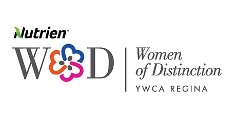 Nutrien YWCA Regina Women of Distinction Awards tickets