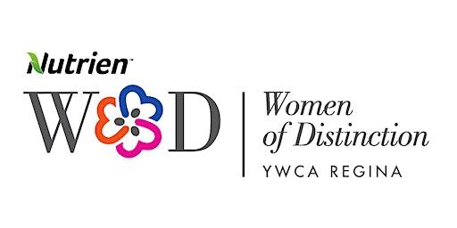 Nutrien YWCA Regina Women of Distinction Awards