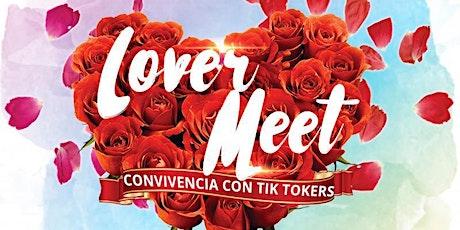Convivencia Lover Meet entradas