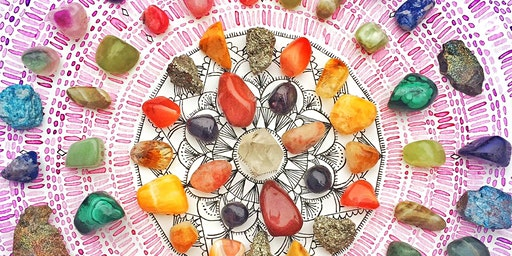 Creating Crystal Grids