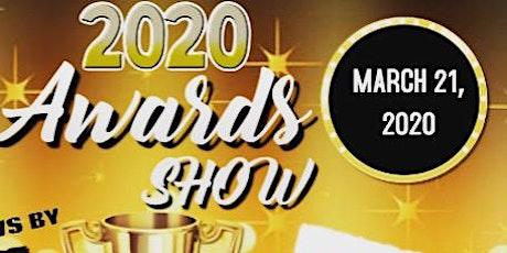 33.6 The Underground Award Show tickets