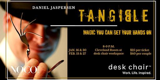 Tangible Magic Show