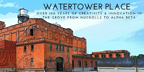 Watertower Place Weekend Tour 2020 tickets