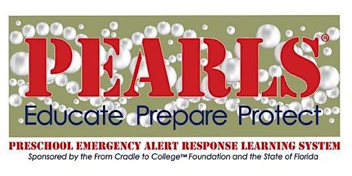 PEARLS - Preschool Emergency Alert Response Learning System