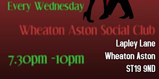 Wheaton Aston Beginners Salsa Classes near Telford