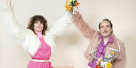Heart Bones (Har Mar Superstar and Sabrina Ellis) tickets