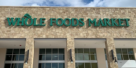 Whole Foods Market Delray Beach Grand Opening tickets