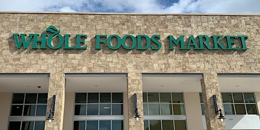 Whole Foods Market Delray Beach Grand Opening