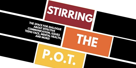 Stirring the P.O.T. tickets