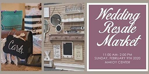 Wedding Resale Market
