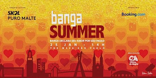 Banga Summer