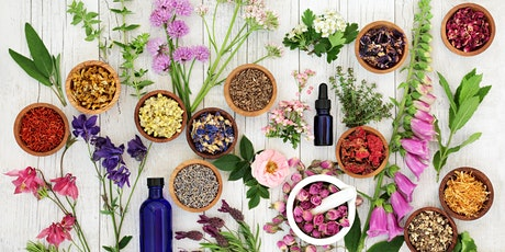 Foundations of Herbalism - Herbal Formulations Workshop tickets