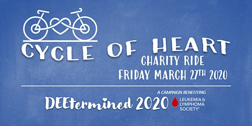 Cycle of Heart - Charity Ride