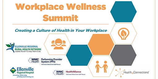 Ulster Workplace Wellness Event