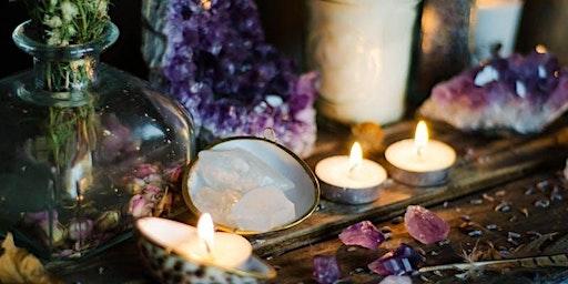 Reiki Healing Level One Training