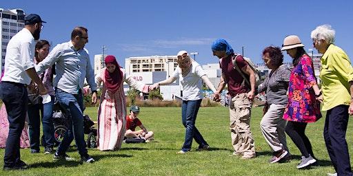 Wellington Palestine Family Fun Day