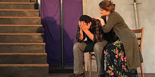 Staged Reading Series #2: A Doll's House