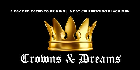 Crowns and Dreams tickets