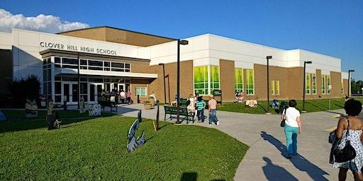 Chesterfield County Public Schools Teacher Careers Fair