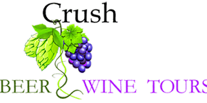 Flights by the Fire With Crush Beer and Wine Tours & Roc Paint Sip