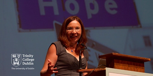 """Talking Climate: Why Facts are Not Enough"" - Dr. Katharine Hayhoe"