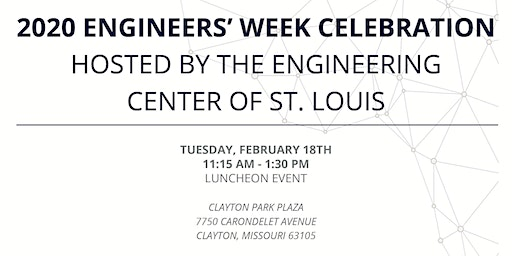 2020 Engineering Center Luncheon