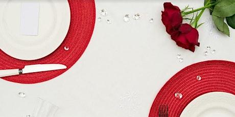 Bauman College Community Education • Valentines Day Date Night tickets