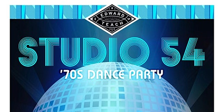 Studio 54 Dance Party tickets
