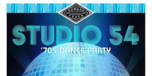 Studio 54 Dance Party