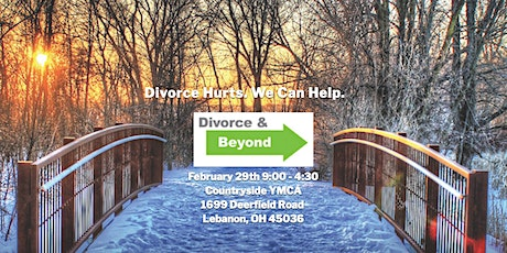 Divorce & Beyond: One Day Seminar (Feb 2020) tickets