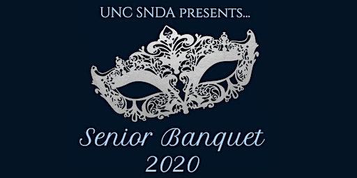 UNC ASoD Senior Banquet 2020