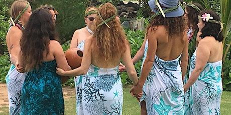 Sacred Hawaiian Healing: Ho'oponopono Circle tickets