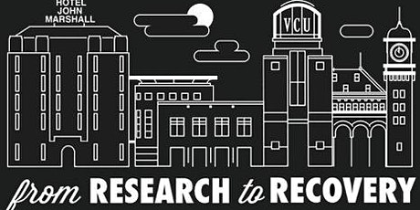 From Research to Recovery 2020 Town Hall tickets