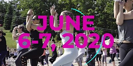 NEPA Yoga Festival - June 2020 tickets