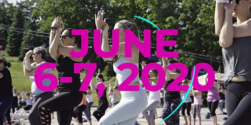 NEPA Yoga Festival - June 2020