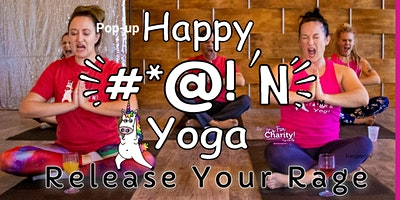 #*@!'N Yoga Pop-up at Panther Island Brewing