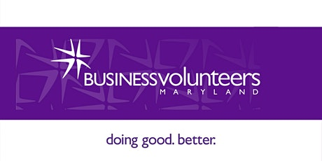 Nonprofit Lunch & Learn: Supporting Corporate Volunteers tickets