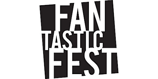 SUPERFAN BADGE (LANDRUSH): FANTASTIC FEST 2020